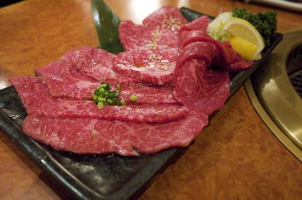ダイエッターは赤身のお肉を食べよう。鉄分が減量を助けてくれる