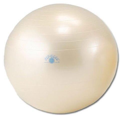 大西仁美流 バランスボールをつかったトレーニング方法