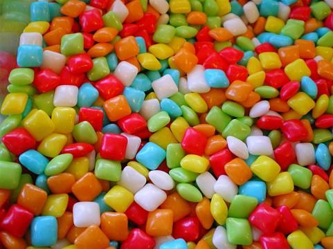ダイエット:アメやガムをやめてみる。人工甘味料を排除する